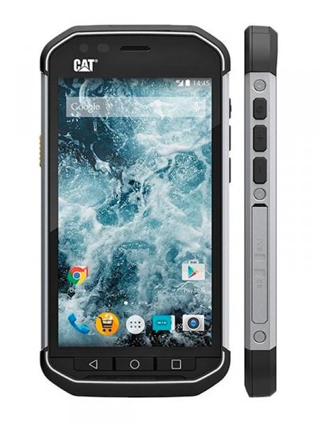 Мобильный телефон Caterpillar cat s40