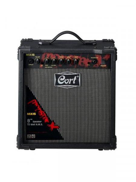 Комбик гитарный Cort mx 15