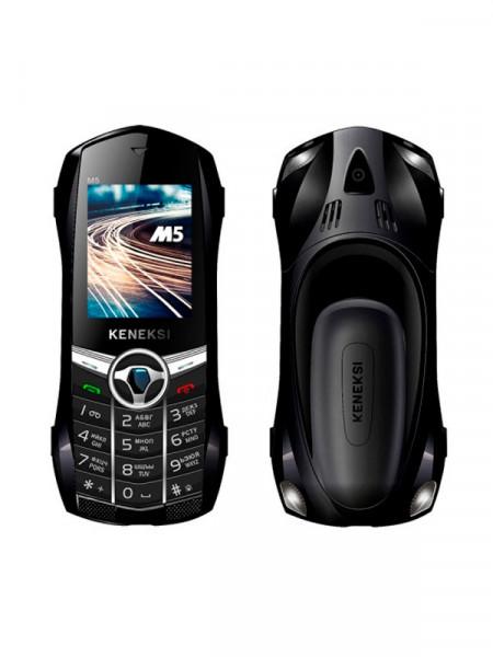 Мобільний телефон Keneksi m5