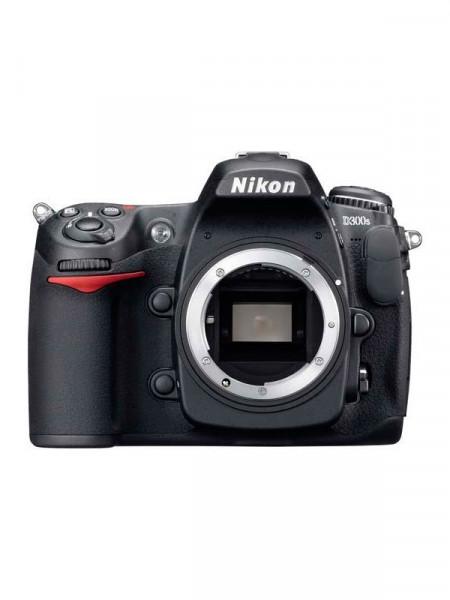 Фотоаппарат цифровой Nikon d300 без объектива