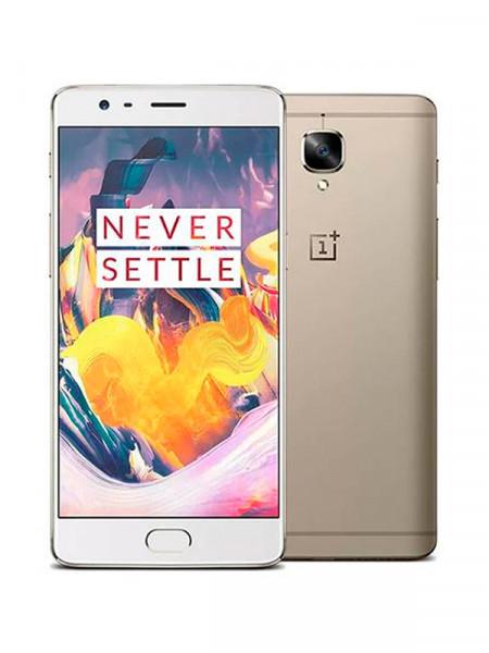 Мобильный телефон One Plus 3t a3010 6/128gb