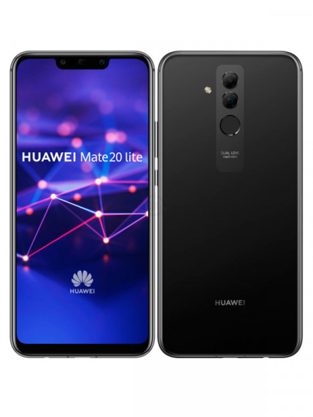 mate 20 lite sne-lx1 4/64gb