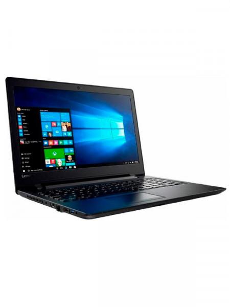 """Ноутбук экран 15,6"""" Lenovo amd a6 7310 2,4ghz/ ram4gb/ hdd500gb/video amd r5 m430+r4"""