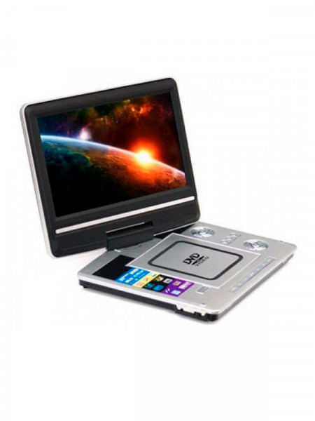 DVD-проигрыватель портативный с экраном Opera op-1480d