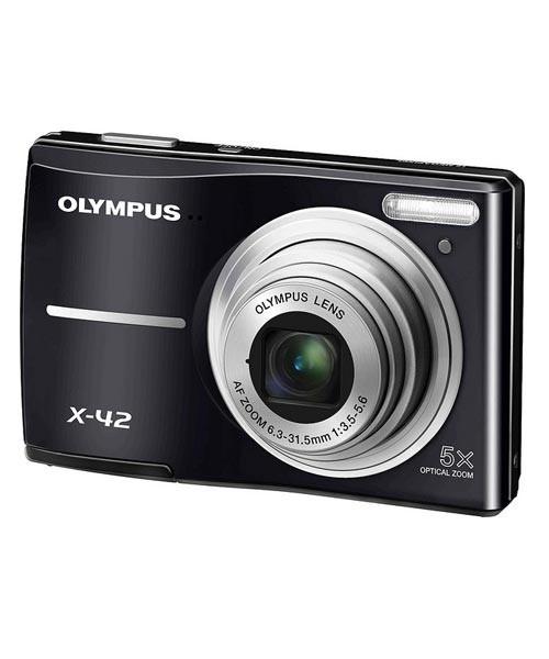 Фотоап. цифр. Olympus x-42
