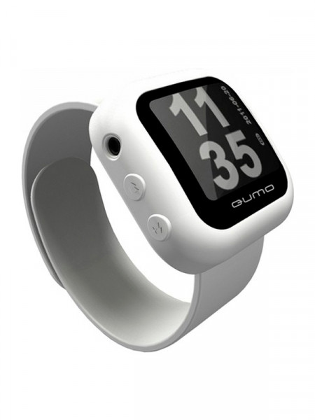MP3 плеєр 4 ГБ Qumo sportswatch 4gb