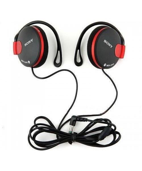 Навушники Sony mdr-q140