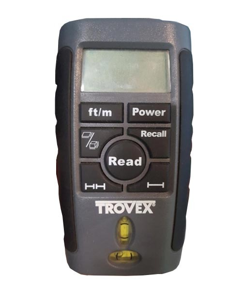 Лазерная рулетка Trovex wt 001