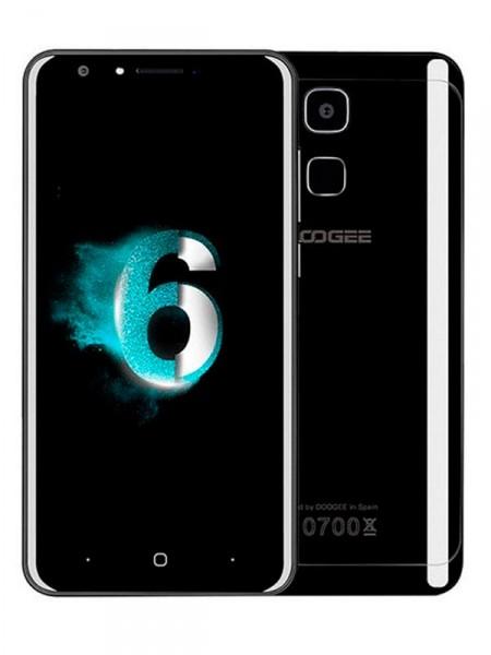 Мобильный телефон Doogee y6 piano 4/64gb