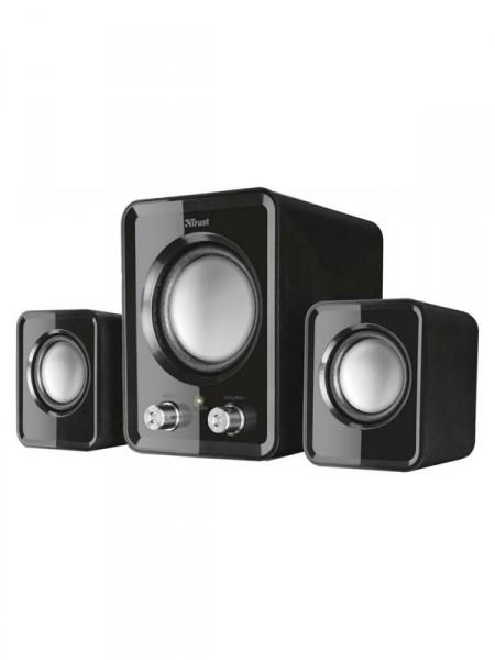 Акустика Trust ziva compact speaker set 21525