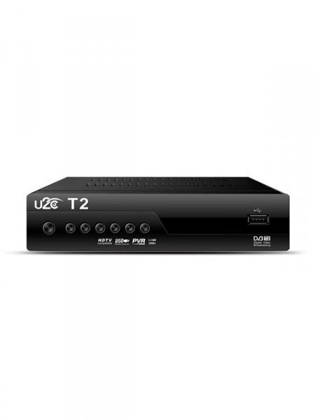 Ресиверы ТВ T2 Box. другое