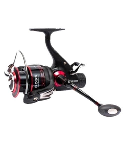 Катушка рыболовная Goss kd-4000