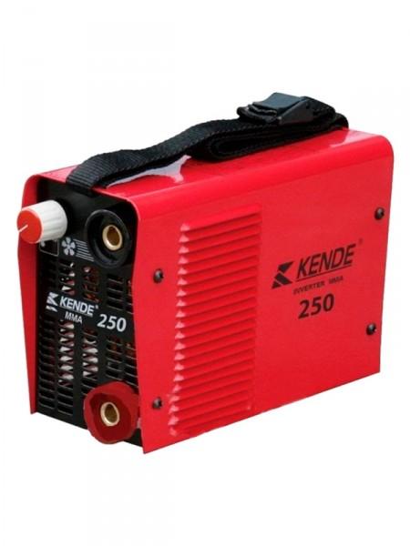 Сварочный аппарат Kende мма-250