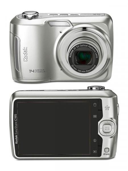 Фотоаппарат цифровой Kodak c195
