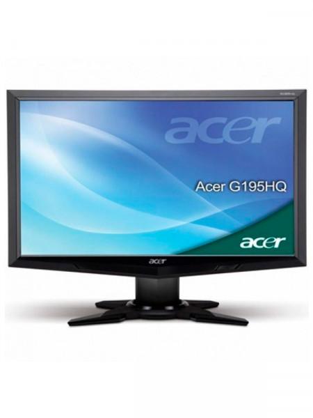 """Монитор  19""""  TFT-LCD Acer g195hqvb"""