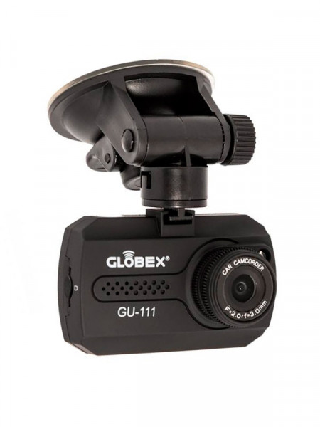 Відеореєстратор Globex gu-111