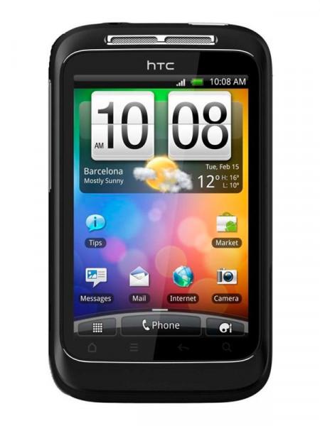 Мобільний телефон Htc wildfire s a510e