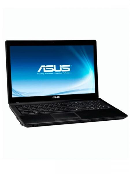 "Ноутбук экран 15,6"" Asus celeron n3060 1,6ghz/ ram4gb/ ssd128gb/ dvdrw"