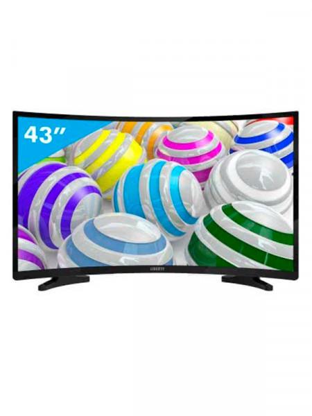 "Телевизор LCD 43"" Liberty ld-4316"