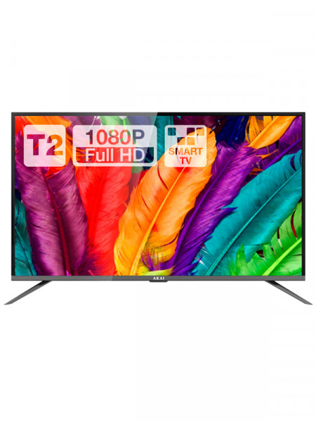 "Телевизор LCD 40"" Akai ua40ek1100t2"