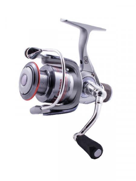 Рибальська катушка Bratfishing ironbot 2000 rd 7+1