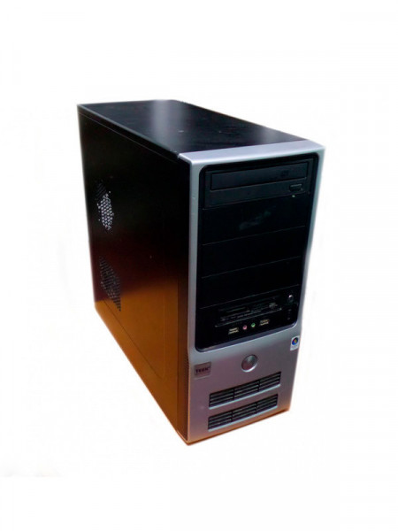 Системний блок Athlon Ii X3 440 3,0ghz /ram2048mb/hdd 500\cideo gforce gt 240