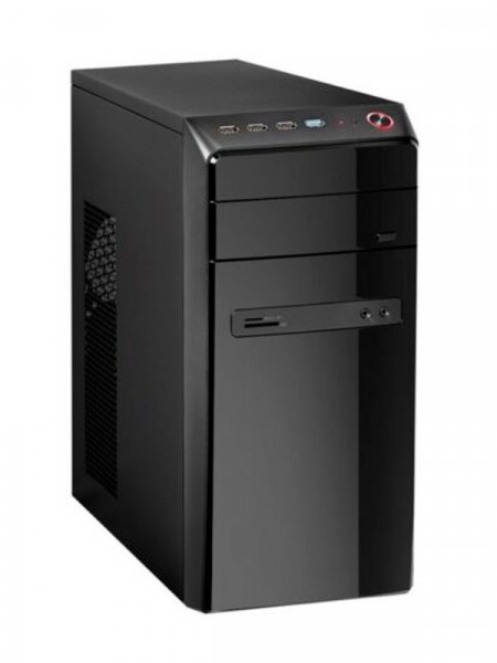 Системний блок Pentium  G 4560 3,5ghz/ ram16gb/ hdd1000gb/video 1024mb/ dvdrw
