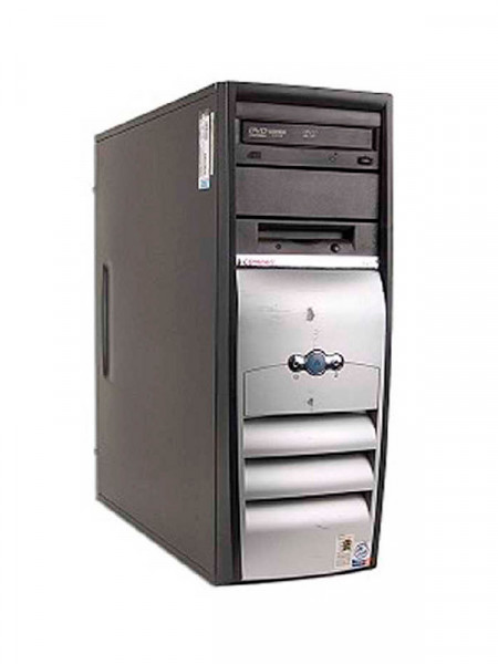 Системний блок Pentium  D 2,80ghz /ram1024mb/ hdd500gb/video 128mb/ dvd rw