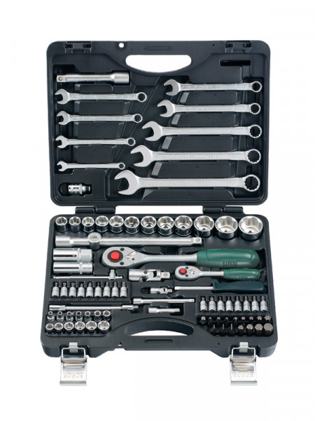 Набір інструментів Force 4821r-5