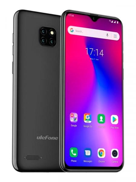Мобільний телефон Ulefone s11