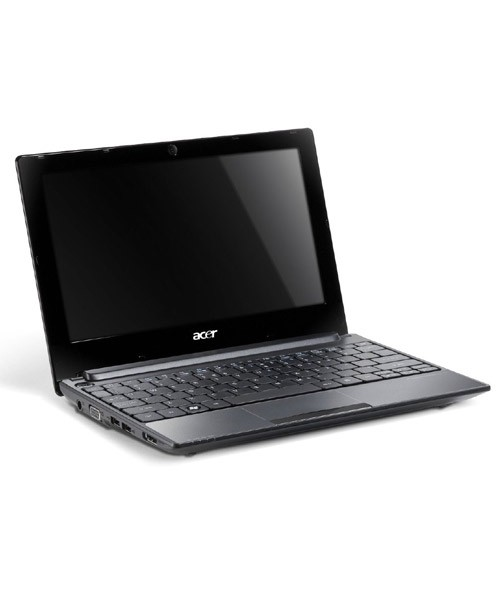 Ноутбук єкр. 10,1 Acer amd c50 1,0ghz/ ram2048mb/ hdd320gb