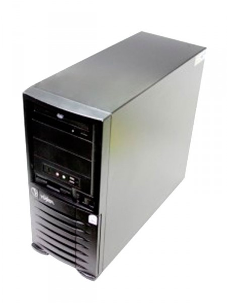 Системний блок Pentium Dual-Core e6500 2,93ghz /ram4096mb/ hdd1000gb/video 512mb/ dvd rw