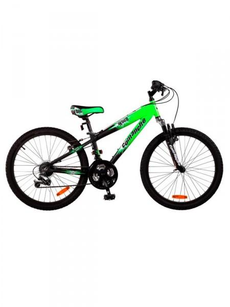 """Велосипед Comanche indigo 24"""""""