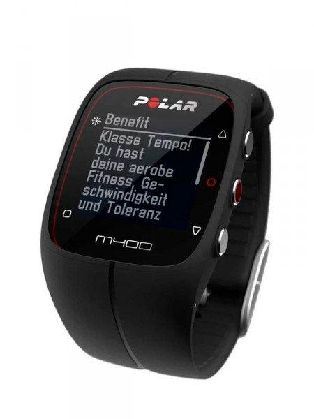Годинник Polar m400