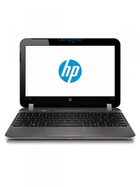 "Ноутбук экран 15,6"" Hp amd e1 1500 1,48ghz/ ram 4096mb/ hdd 320gb/ dvdrw"