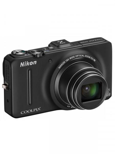 Фотоаппарат цифровой Nikon coolpix s9300