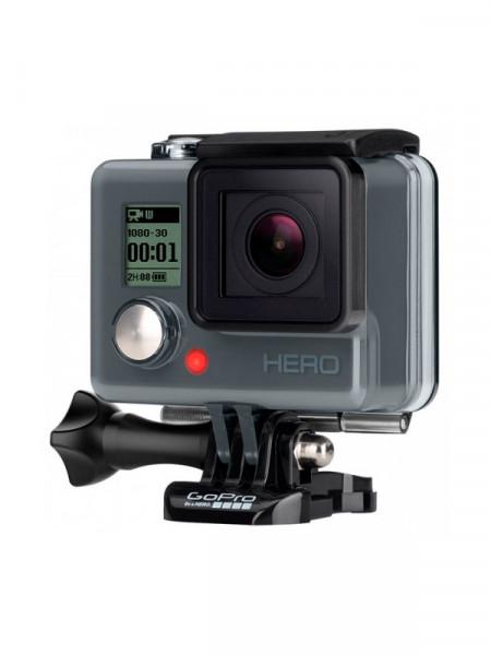 Видеокамера цифровая Gopro hero row chdha-301