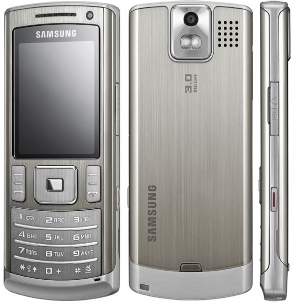 Мобильный телефон Samsung u800