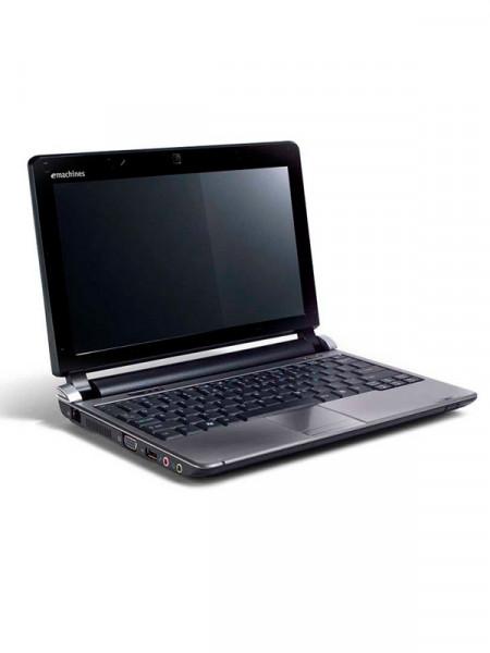 "Ноутбук экран 10,1"" Emachines atom n270 1,6ghz/ ram1024mb/ hdd120gb"