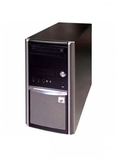 Системний блок Athlon Ii X2 260 3,2ghz /ram2048mb/hdd250gb/video 1024mb/ dvd rw