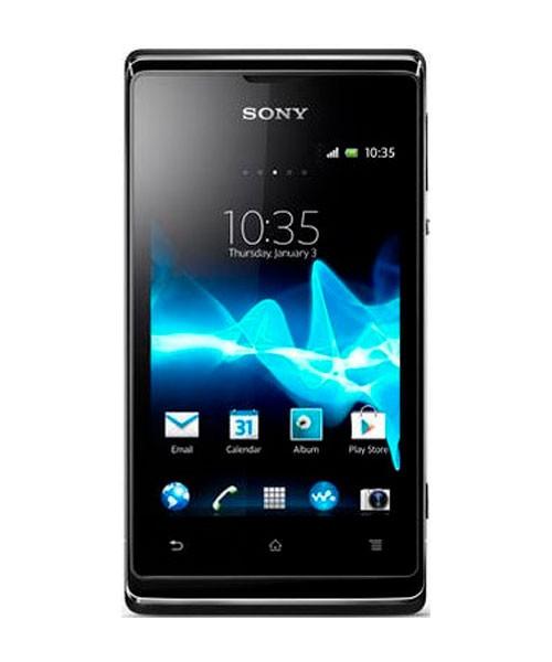 Мобільний телефон Sony xperia e c1505