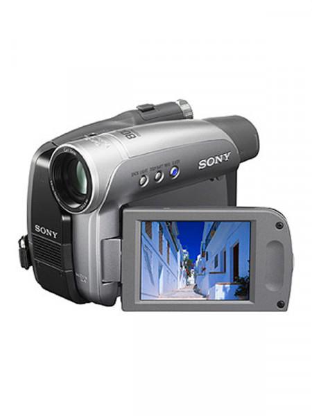 Видеокамера цифровая Sony dcr-hc27