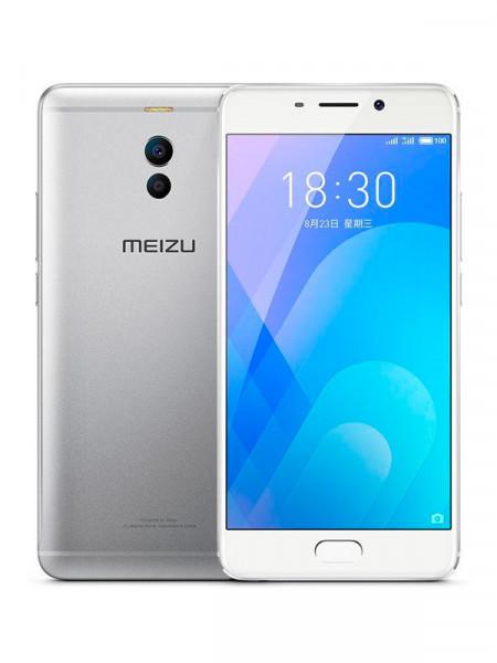 Мобільний телефон Meizu m6 flyme osa 32gb