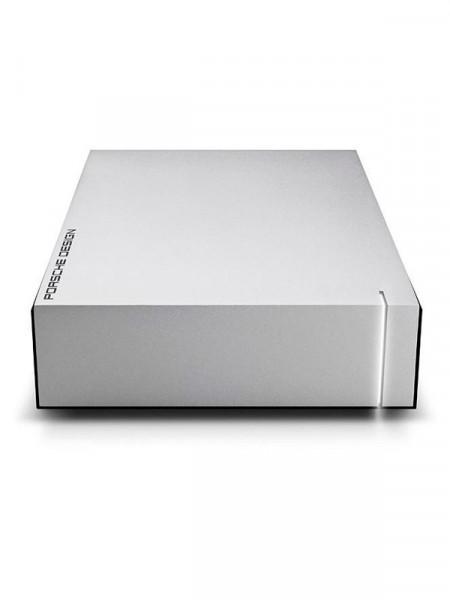 """HDD-зовнішній Lacie 5000gb 3.5"""" usb3.0 9000479 porsche design p9233"""