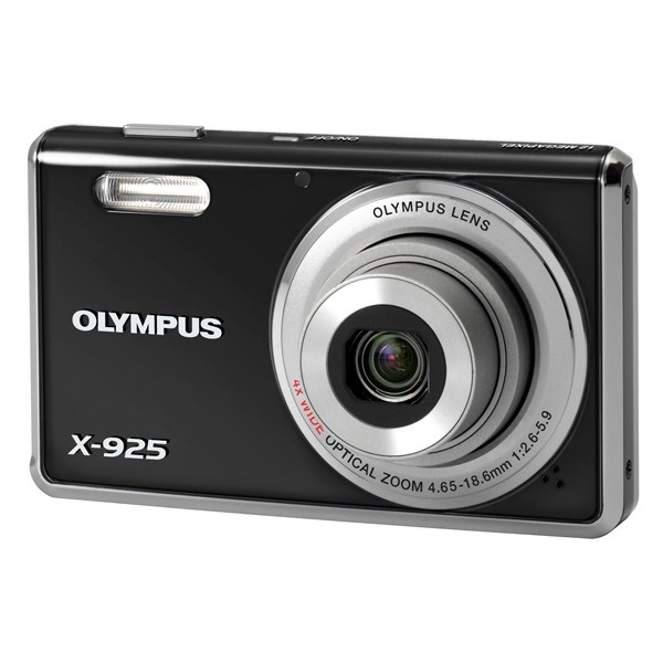 Фотоаппарат цифровой Olympus x-925