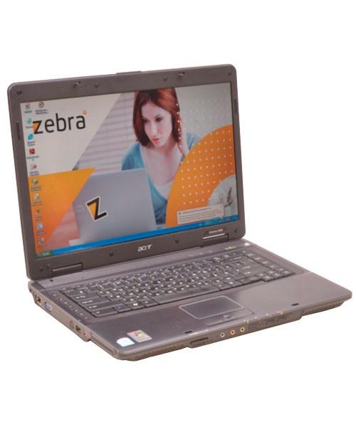 Acer celeron 530 1.7 ram 2 gb hdd 60