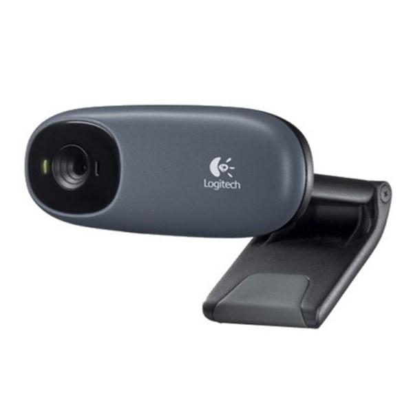 Веб камера Logitech v-u0024