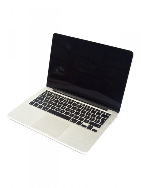 "Ноутбук екран 13,3"" Apple Macbook Pro core i5 2,7ghz /a1502/ ram8gb/ ssd128gb/ retina/video intel iris 6100"