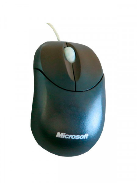 Мышка компьютерная Microsoft 1016
