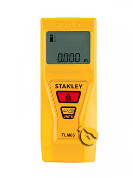 Лазерная рулетка Stanley tlm 65 stht1-77032